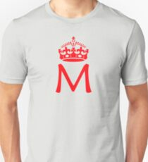 Moriarty in a crown T-Shirt