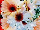 Gerbera Jumble by RC deWinter