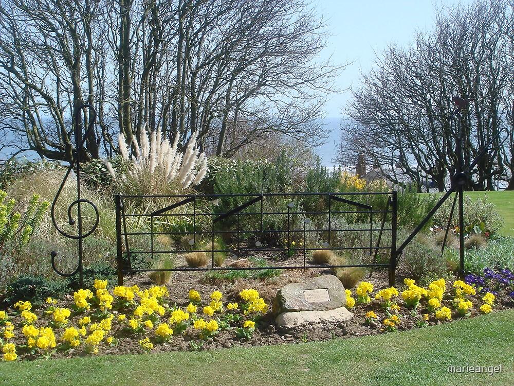 God's Garden...Poem attached.... by marieangel