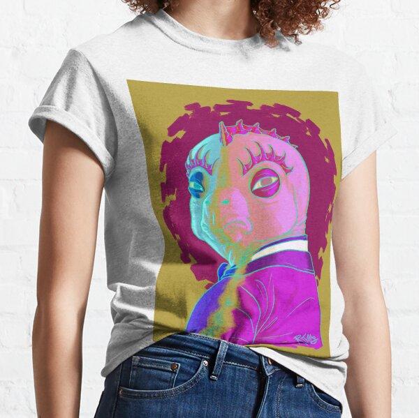 Who Said That? Classic T-Shirt