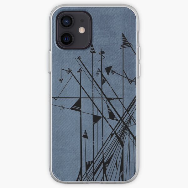 Chaotic order iPhone Soft Case