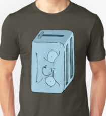 Toaster Unisex T-Shirt