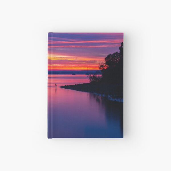 Hastings Sunrise no.4 Hardcover Journal
