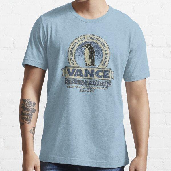 Vance Refrigeration Essential T-Shirt