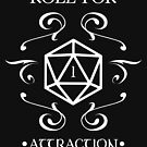 Roll for Attraction Critical Fail by pixeptional