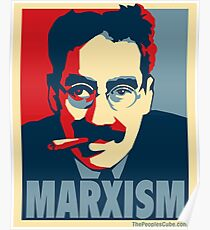 Marxismus Poster