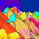 Mount Vibrant von steveswade