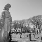 Graveyard II by Gillen