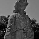 Graveyard III by Gillen