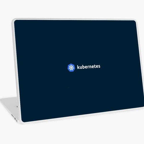 Kubernetes Logo Laptop Skin