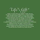 Life is a Gift* by Jim Tait