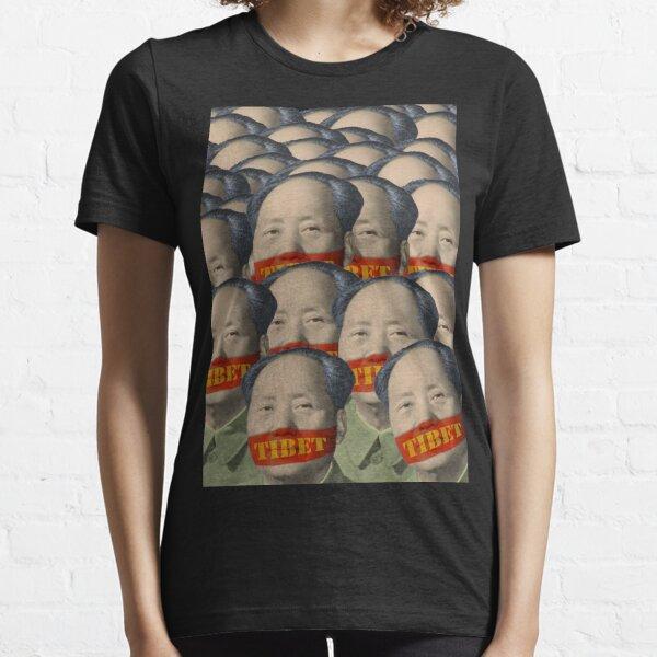 Shut ... Essential T-Shirt
