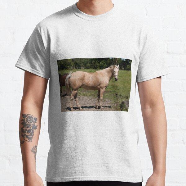 Fitzroy - NNEP Ottawa, On Classic T-Shirt