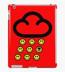 Acid Rain Tee iPad Case/Skin