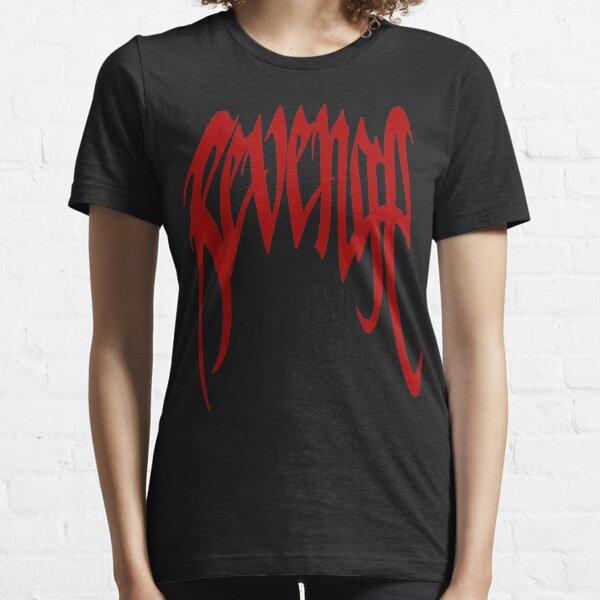 Vengeance xxxtentacion T-shirt essentiel