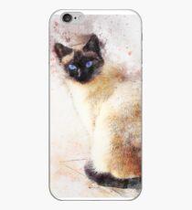 Birmanische Katze iPhone-Hülle & Cover