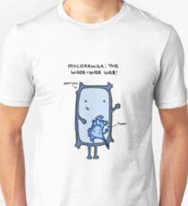 Mycorrhiza Unisex T-Shirt