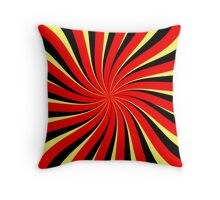 spiral black red yellow auf Redbubble von pASob-dESIGN