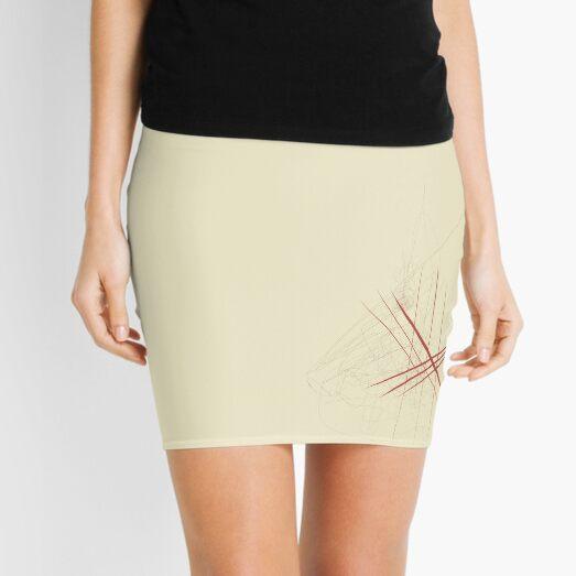 design 087 Mini Skirt