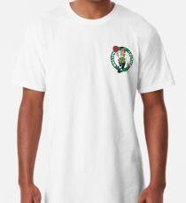 Camiseta larga NBA- Boston // Celtics