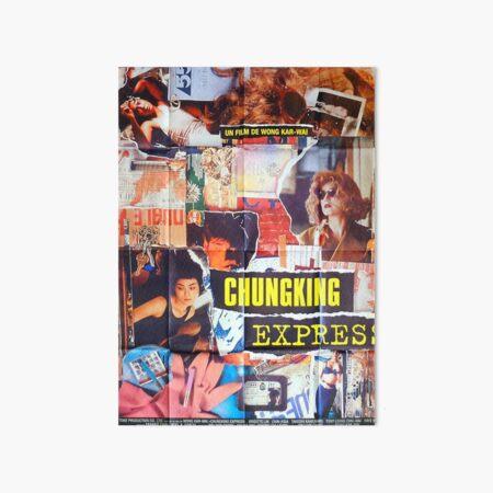 Chungking Express -   Art Board Print