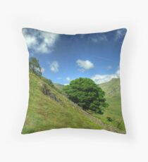 Riggindale Throw Pillow