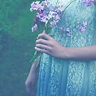 Flower Child by OLIVIA JOY STCLAIRE