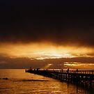 Sunset @ Moonta Bay 4 by elizabethrose05