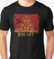 Number of the Beast Unisex T-Shirt