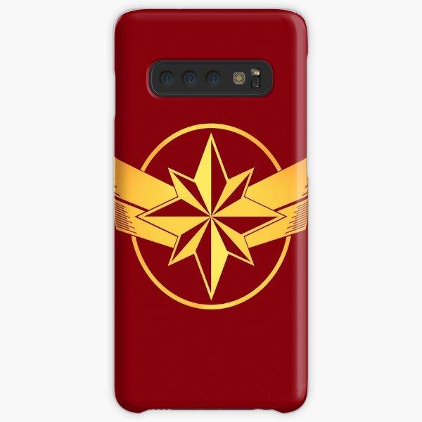 Captain Samsung Galaxy Snap Case
