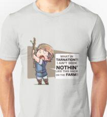 Ast Slim Fit T-Shirt