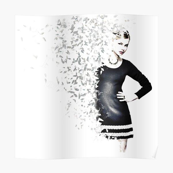 Copy of i am enough woman Poster