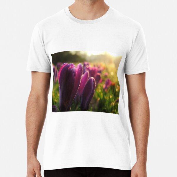 Happy Spring Premium T-Shirt