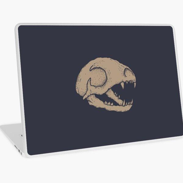 Animal Skull Laptop Skin