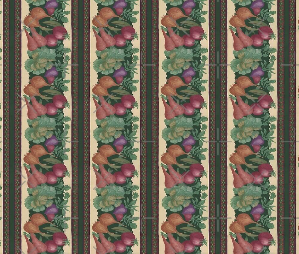 Harvest Pattern by xorbah