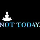 Today is my day for reflection, meditation and feeling gratitude by ColorsHappiness