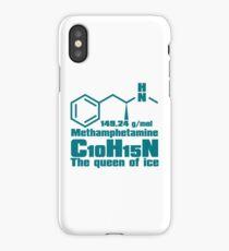 Methamphetamine iPhone Case/Skin