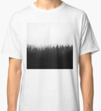A Wilderness Somewhere Classic T-Shirt