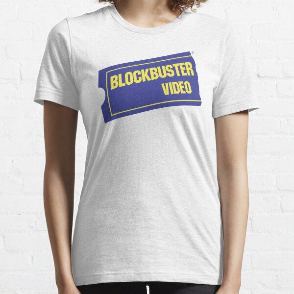 Blockbuster Video Essential T-Shirt