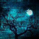 Tree grunge by pennyswork