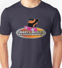 McFly's Pro Hoverboarder Unisex T-Shirt