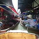 Floating Markets by Watertoy