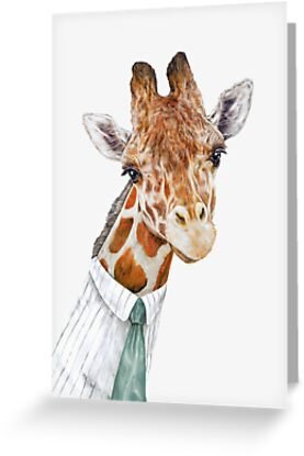 Giraffe von AnimalCrew