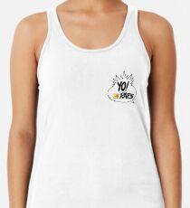 16ce1870e Yo Mtv Raps Women's Tank Tops | Redbubble