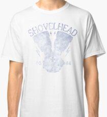 Shovelhead Motorcycle Engine Classic T-Shirt