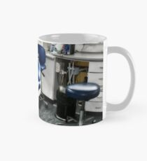 Dentist Chair Mug