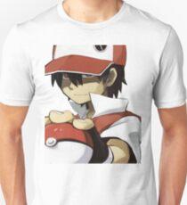 Pokemon - Trainer red T-Shirt