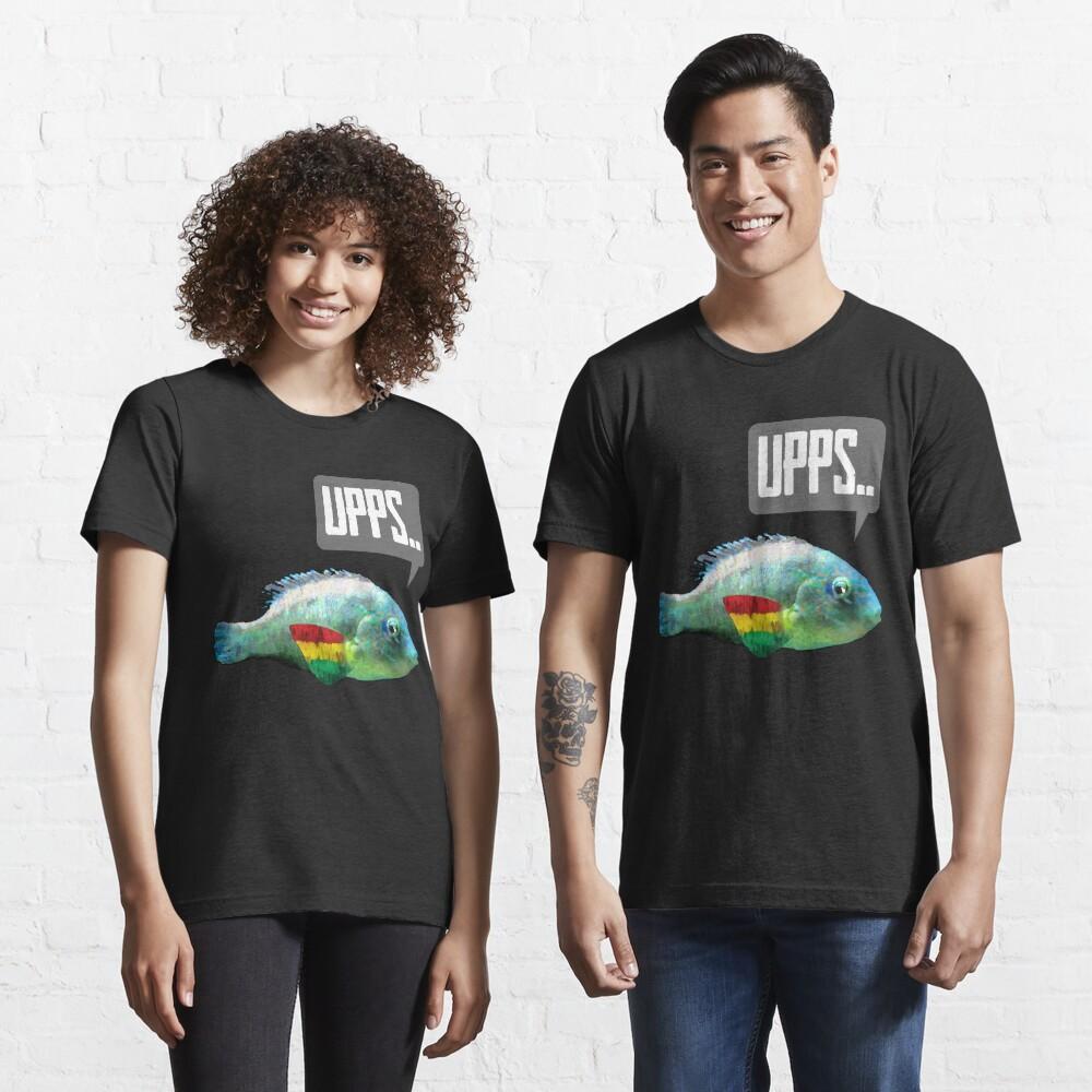 Reggae surprise upps Essential T-Shirt