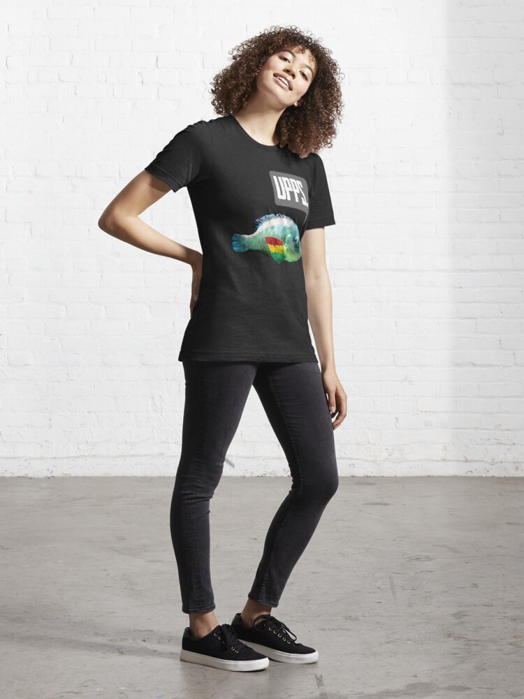Alternative Ansicht von  Reggae surprise upps Essential T-Shirt