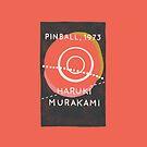 Pinball, 1973 by Sydney Koffler